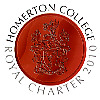 Royal Charter logo