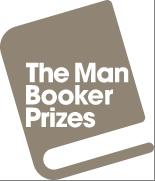 Man Booker Prizes logo