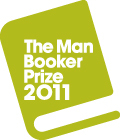 Man Booker Prize logo 2011