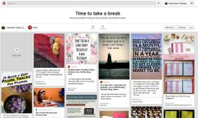 PinterestBreak