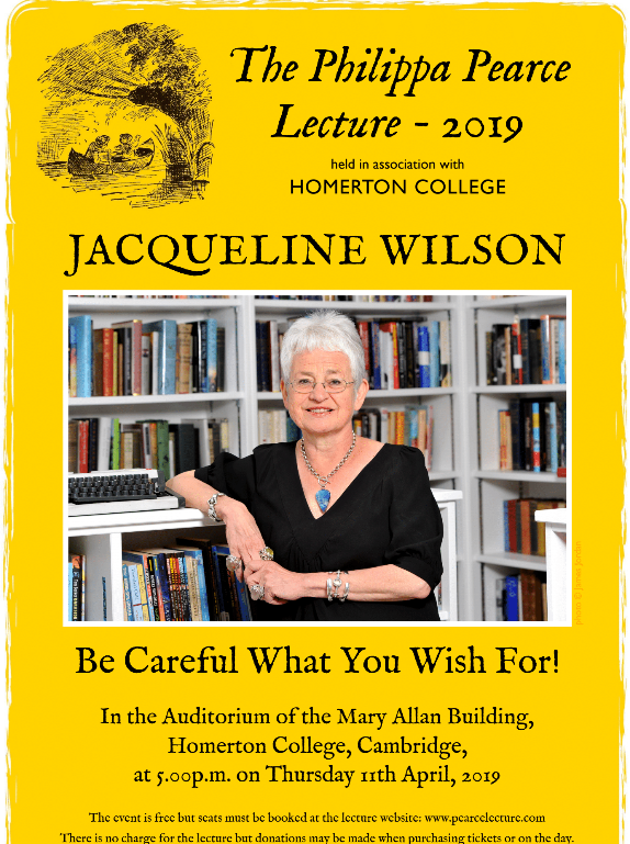71aa679cdc ... Dame Jacqueline Wilson is the award winning novelist of over 100  children s novels for young readers. She has sold over 40 million copies in  the UK ...
